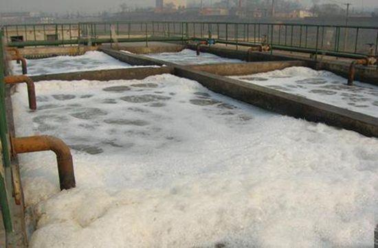 鹤壁市某化工厂废水处理.jpg